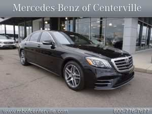 89 New S560 Mercedes 2019 Specs and Review