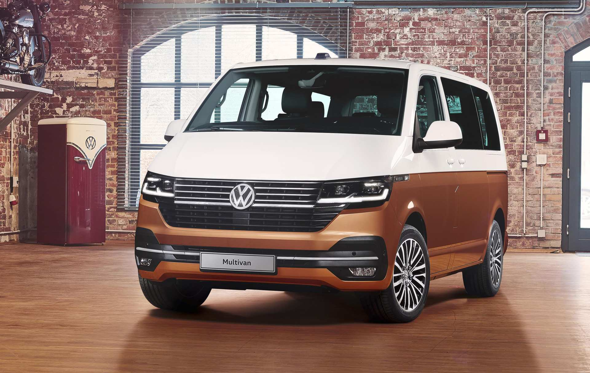 89 New Volkswagen Busje 2020 Speed Test
