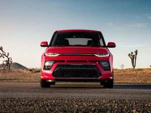 89 New When Will 2020 Kia Soul Be Available Price