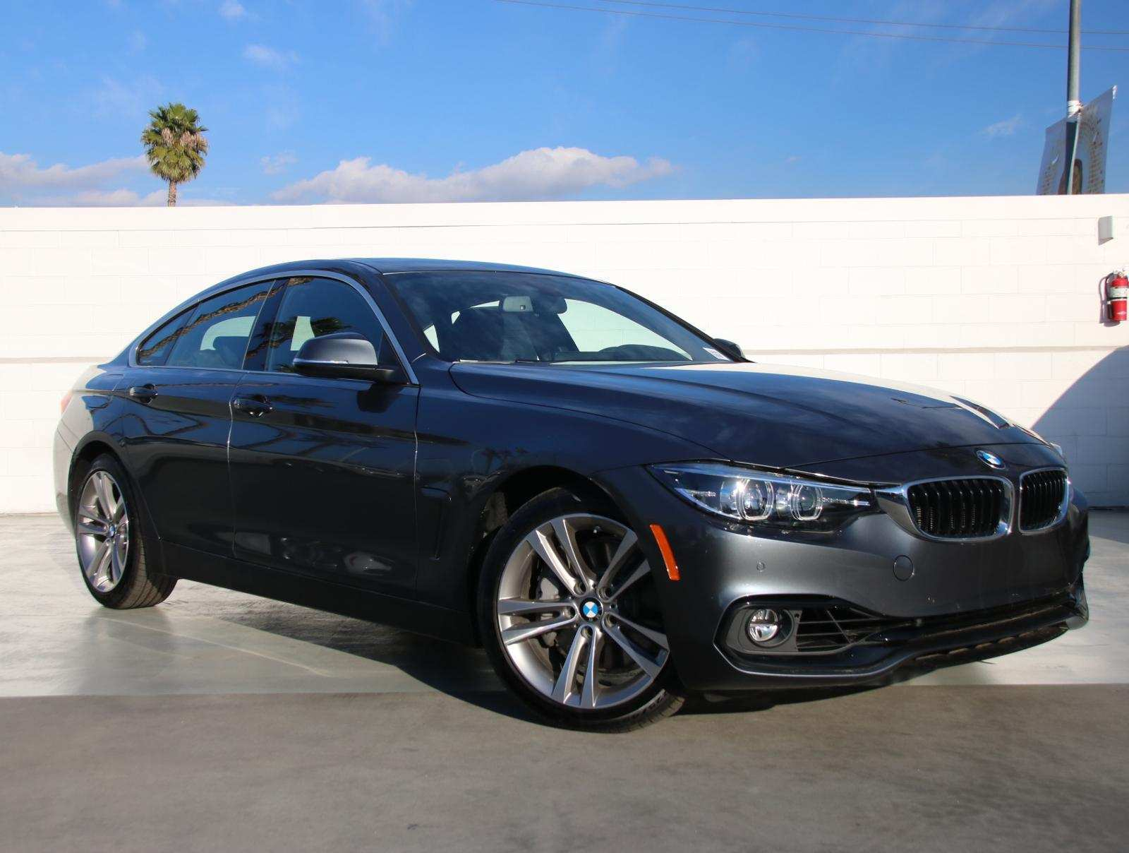 89 The 2019 4 Series Bmw Price And Review