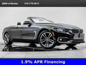 89 The 2019 Bmw 4 Convertible Performance and New Engine