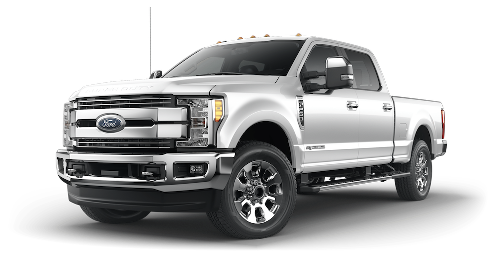 89 The 2019 Ford Super Duty 7 0 Research New