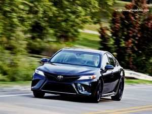 89 The 2019 Toyota Usa Review