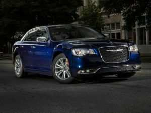 89 The 2020 Chrysler 300 Srt8 Review