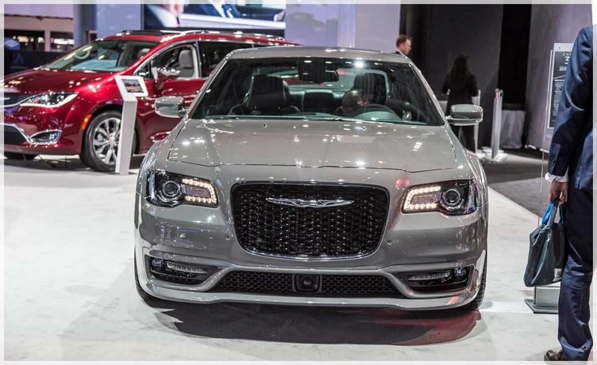 89 The 2020 Chrysler Imperial Redesign And Concept