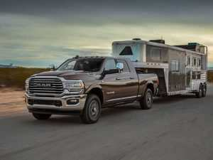 89 The 2020 Dodge Ram Hd Exterior and Interior