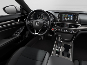 89 The 2020 Honda Accord Interior Price and Review