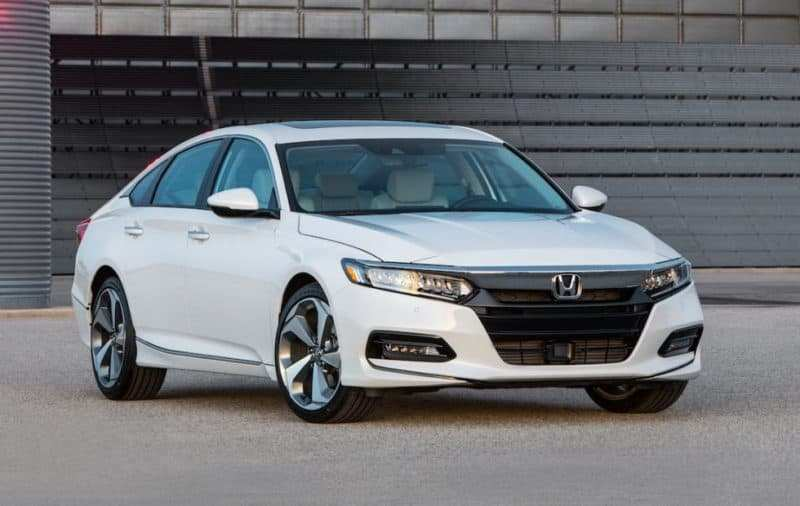 89 The 2020 Honda Accord Release Date Exterior And Interior