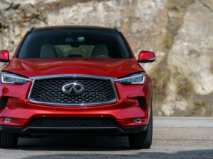 89 The 2020 Infiniti Qx50 Release Date New Concept