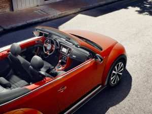 89 The 2020 Vw Beetle Convertible Images