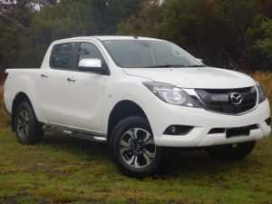 89 The All New Mazda Bt 50 2020 Images