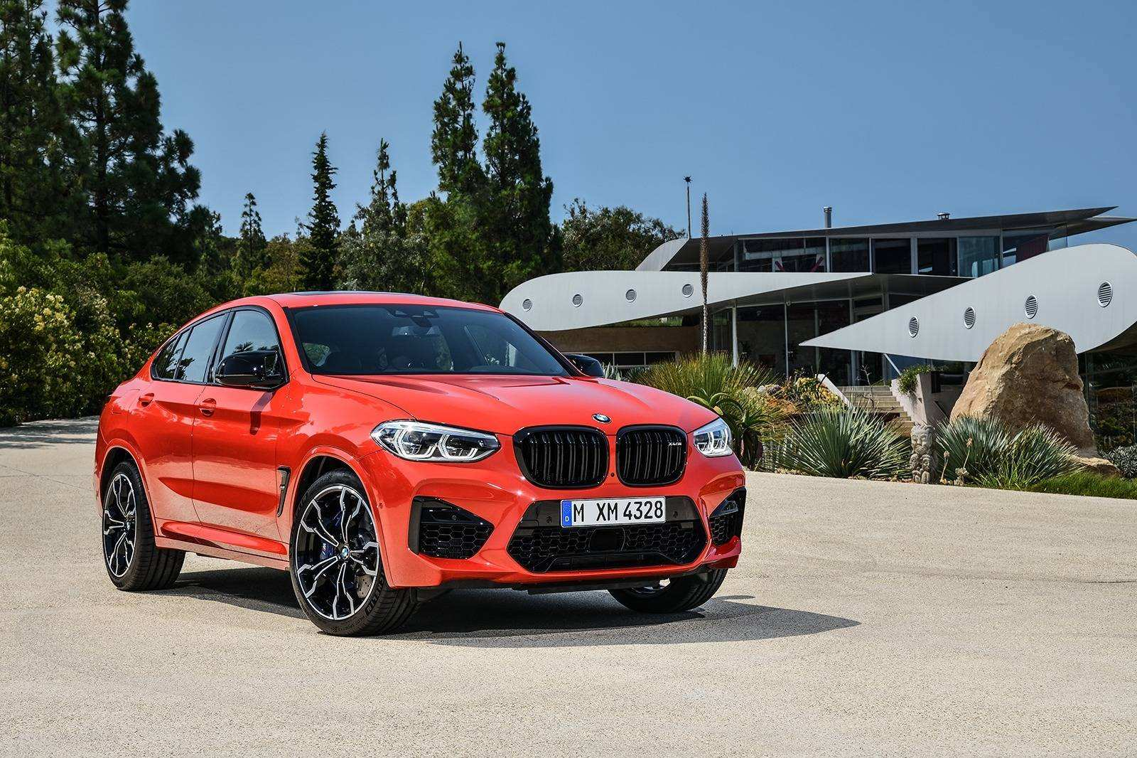 89 The BMW Hybrid Suv 2020 Price and Release date