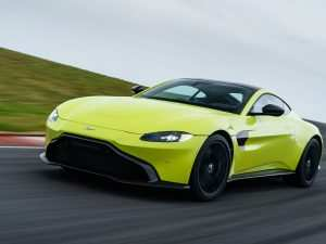 89 The Best 2019 Aston Martin Vanquish Price Price and Review