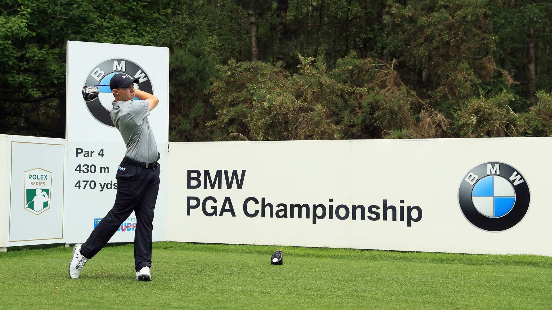 89 The Best 2019 Bmw Pga Championship Specs And Review