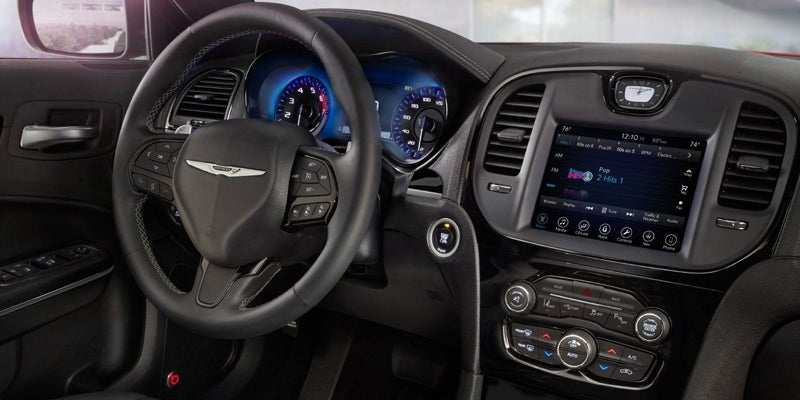 89 The Best 2019 Chrysler 300 Interior Release