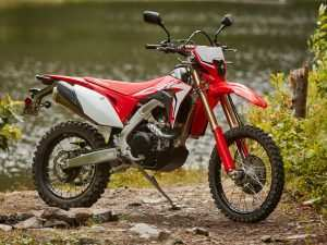 89 The Best 2019 Honda 450L Redesign and Review