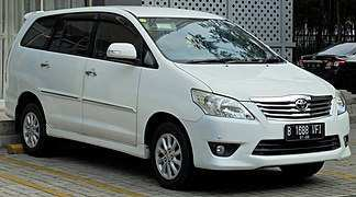 89 The Best 2019 Toyota Innova Redesign