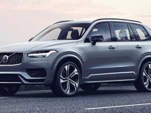 89 The Best 2019 Volvo Xc90 Reviews
