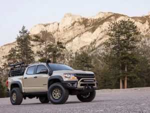 89 The Best 2020 Chevrolet Colorado Updates Configurations