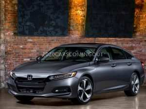 89 The Best 2020 Honda Accord Price and Release date