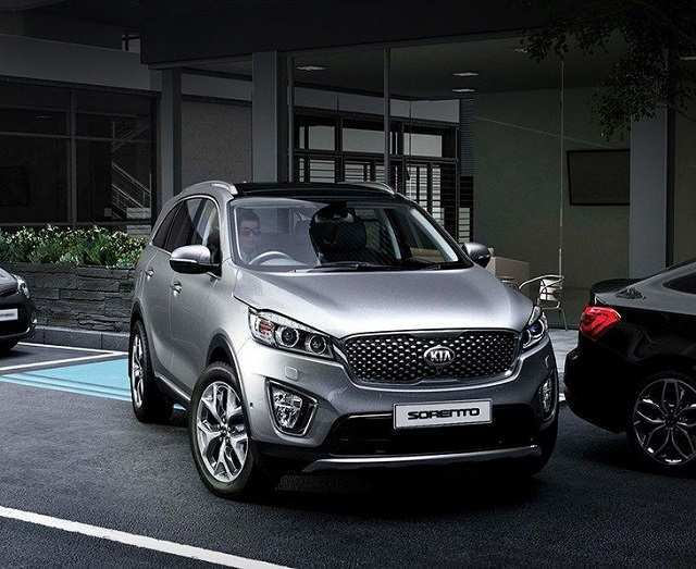 89 The Best 2020 Kia Sportage Release Date Price And Release Date