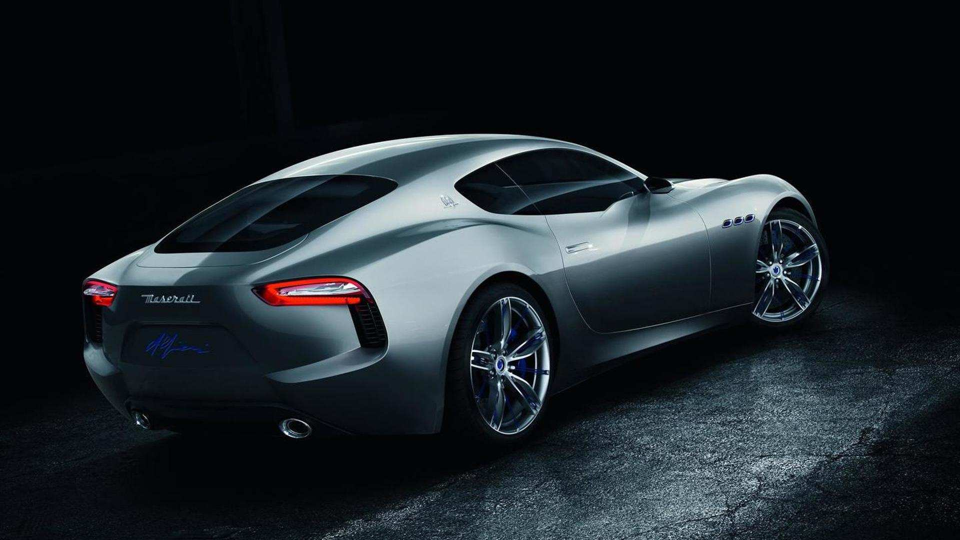 89 The Best 2020 Maserati Release Date And Concept