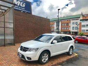 89 The Best Dodge Journey 2020 Colombia Redesign