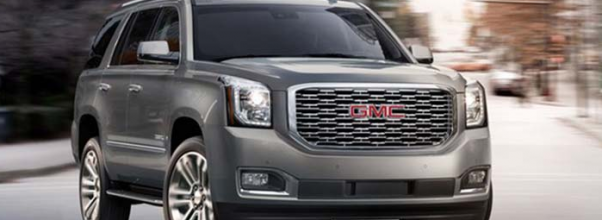 89 The Best Gmc Denali Suv 2020 Photos