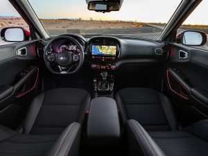89 The Best Kia Soul 2020 Review Interior