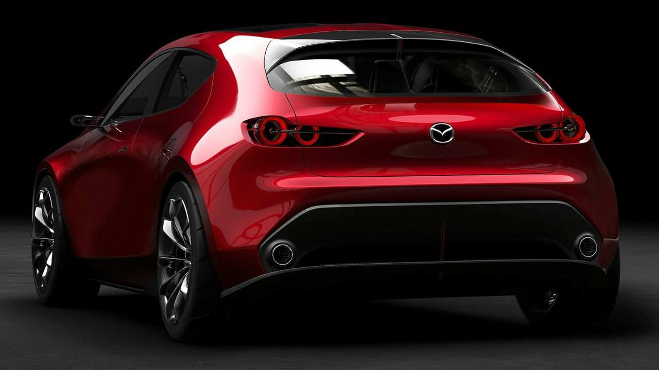 89 The Best Mazda Electrico 2020 Prices