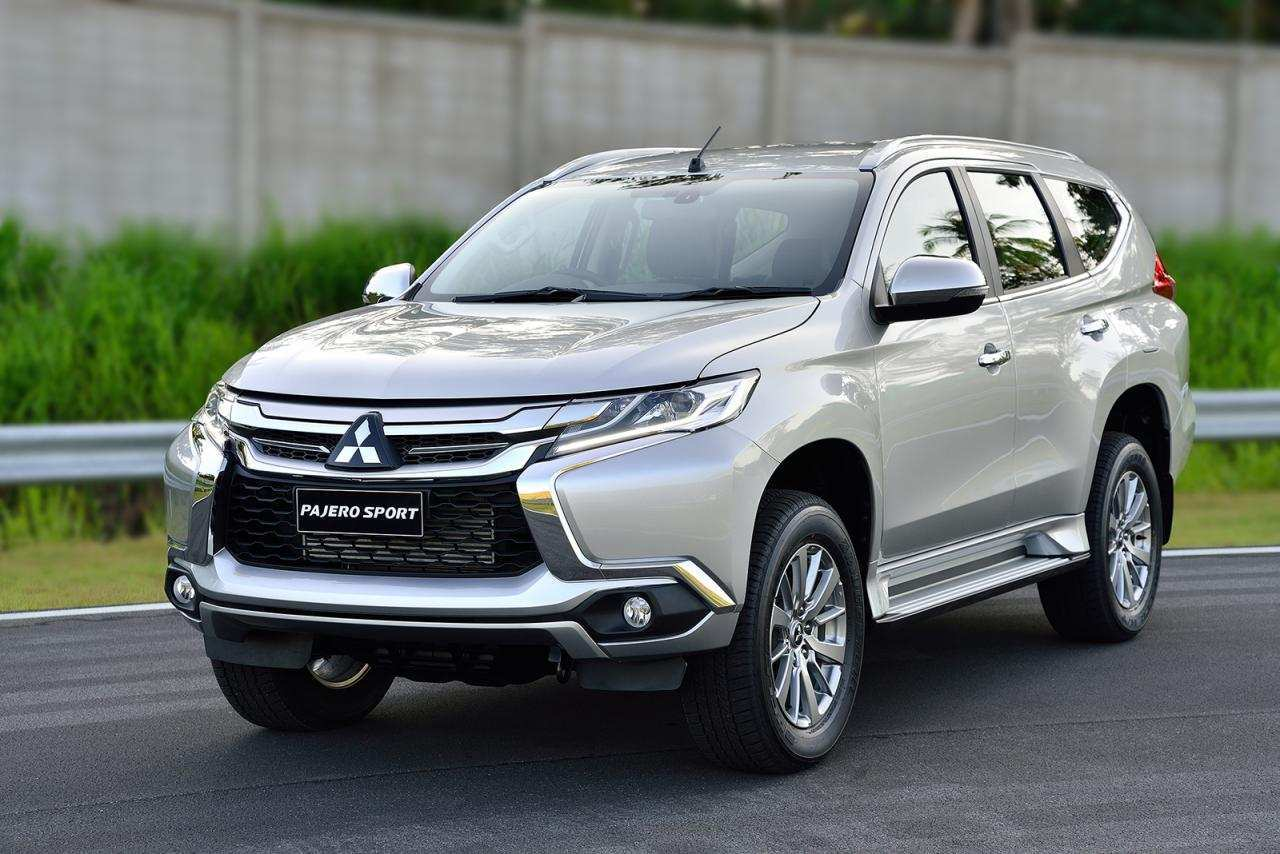 89 The Best Mitsubishi Endeavor 2020 Style