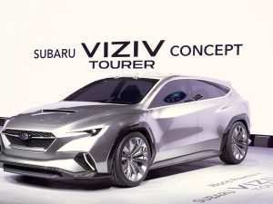 89 The Best Subaru New Models 2020 Price and Review