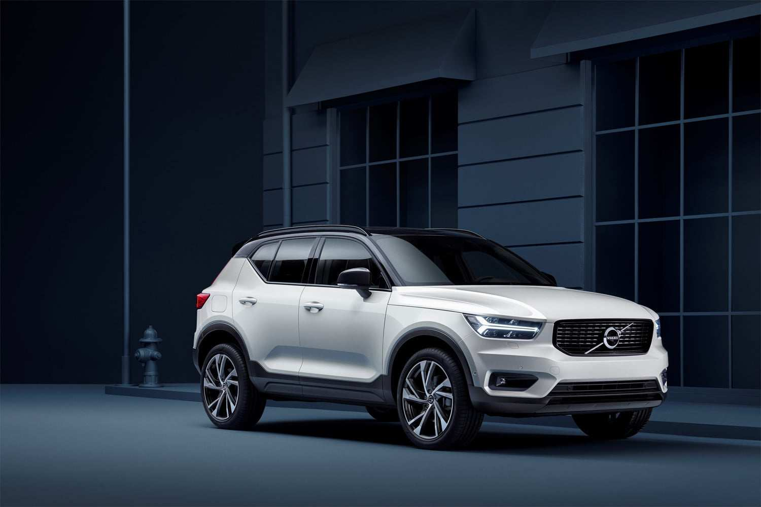 89 The Best Volvo Electric Truck 2020 Release Date