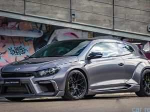 89 The Best Vw Scirocco 2019 Performance