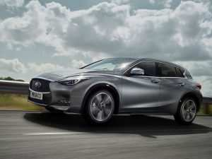 89 The Infiniti Europa 2020 Photos