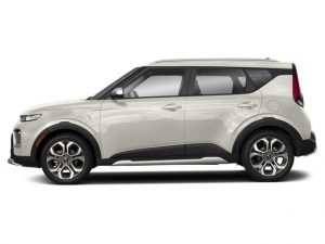 Kia Soul Player X 2020