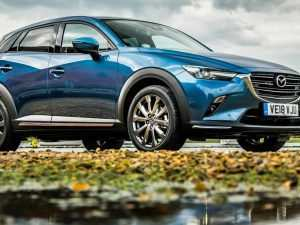 89 The Mazda X3 2020 Ratings