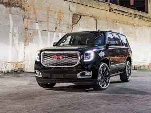 89 The New Gmc Yukon Design 2020 Release Date and Concept