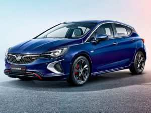 89 The Opel Astra 2020 Price Overview