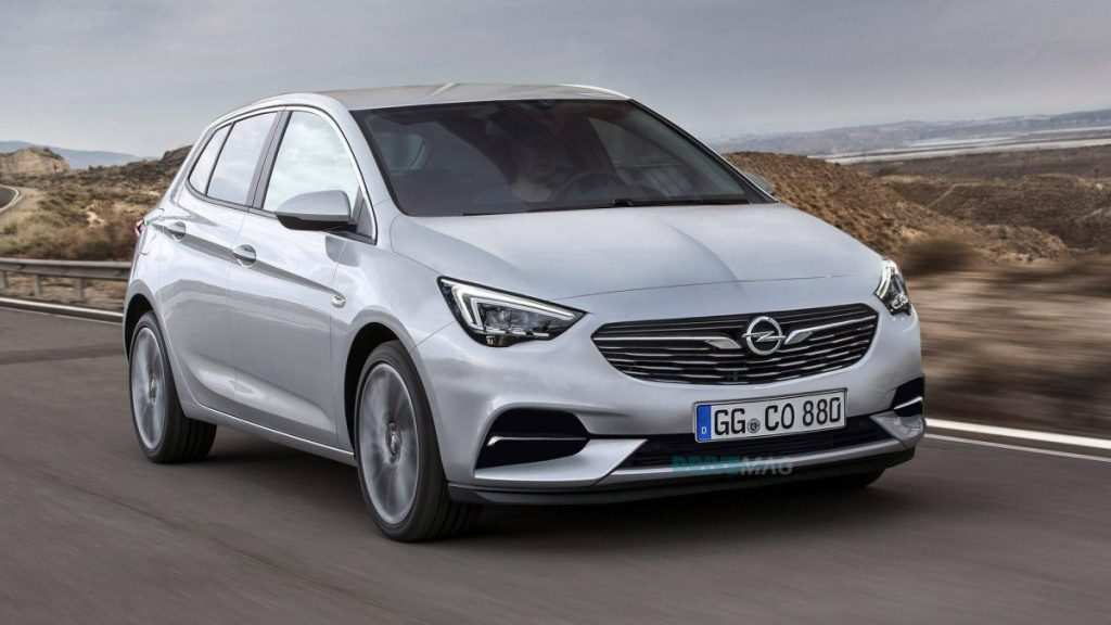 89 The Opel Astra 2020 Price Prices