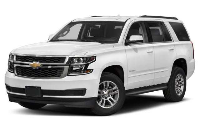 89 The Pictures Of 2020 Chevrolet Tahoe History