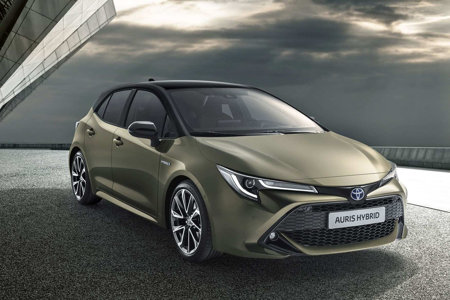 89 The Toyota Corolla 2019 Uk Price and Review