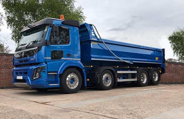 89 The Volvo Fmx 2020 Pricing