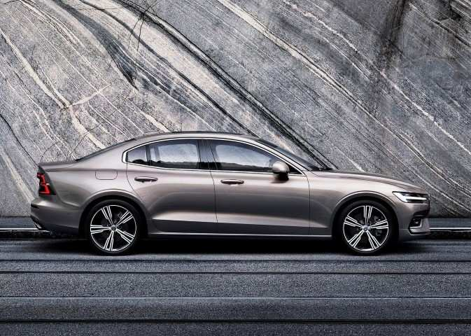 89 The Volvo S60 2020 Reviews