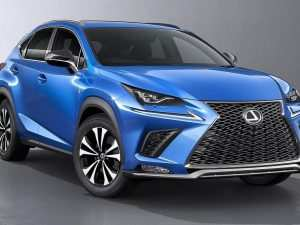 89 The When Will 2020 Lexus Nx Come Out Model