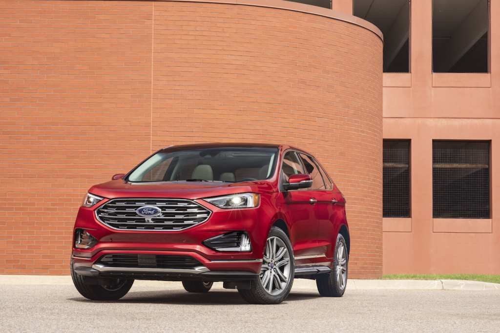 90 A 2019 Ford Nautilus Price And Release Date