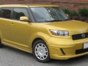 90 A 2019 Scion Xb Release Date Research New