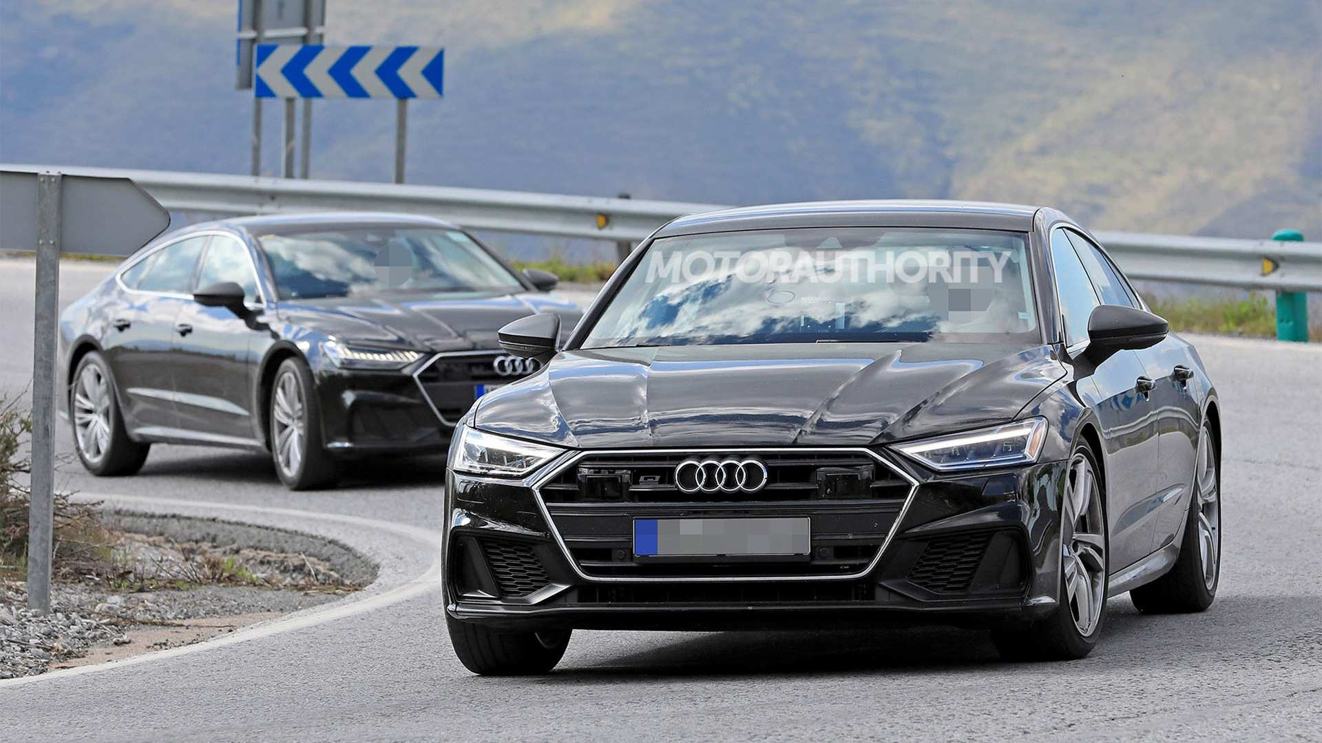 90 A 2020 Audi S7 Release Date Usa Overview