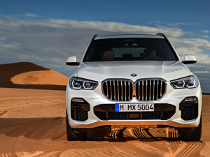 90 A 2020 BMW X5M Release Date History