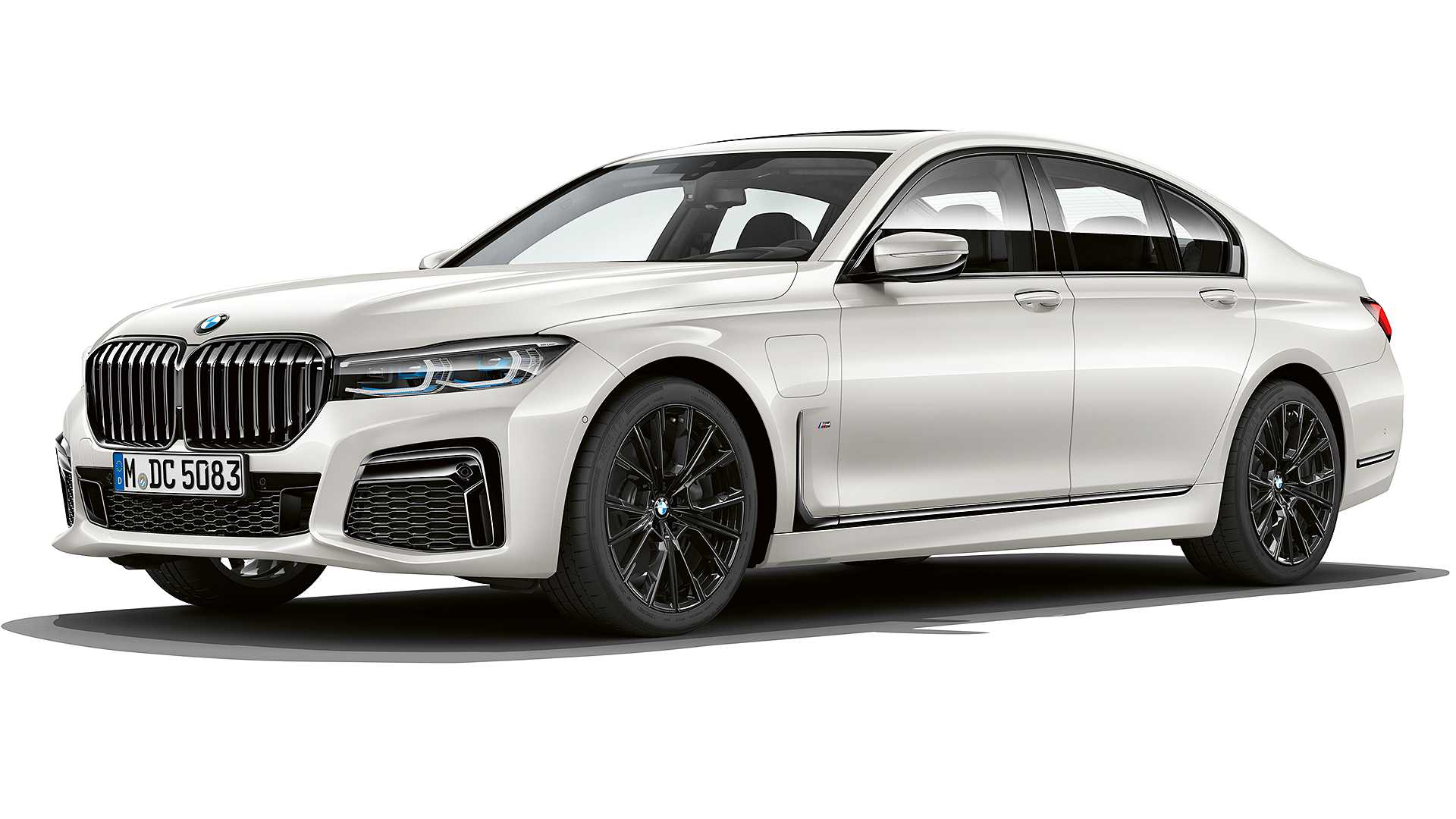 90 A 2020 Bmw Electric Ratings